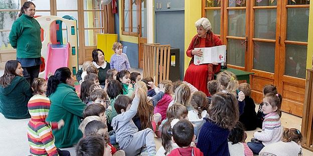 EMOL: Nuevas bases curriculares para la Educación Parvularia serán exigidas a partir de 2019
