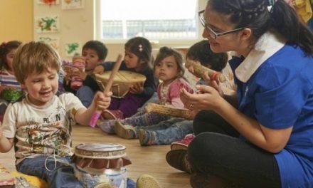 Un nuevo paso en el aseguramiento de la calidad de la Educación Parvularia
