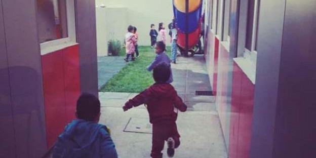 Arquitectura pensada en los niños: cómo son los 469 nuevos jardines infantiles estatales