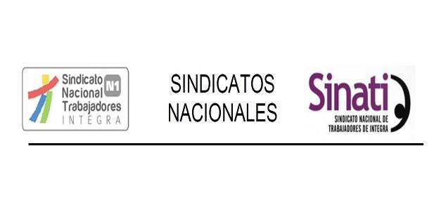 COMUNICADO REUNIÓN CON SUBSECRETARIA DE EDUCACION PARVULARIA   SINDICATOS NACIONALES N° 1 Y SINATI